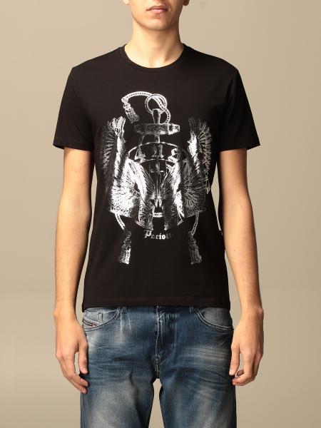 T-shirt men Paciotti 4us
