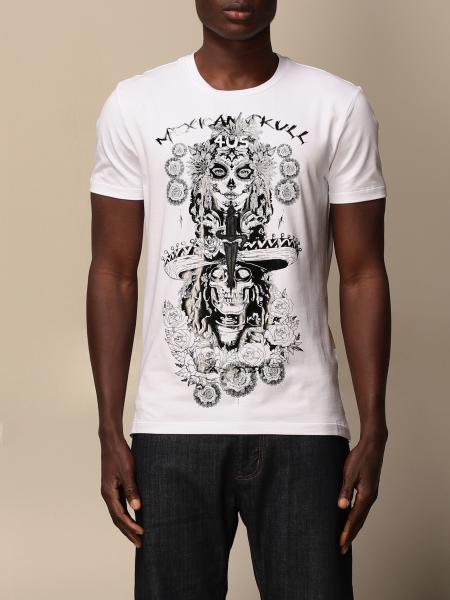 Paciotti 4Us: T-shirt Paciotti 4US con big stampa