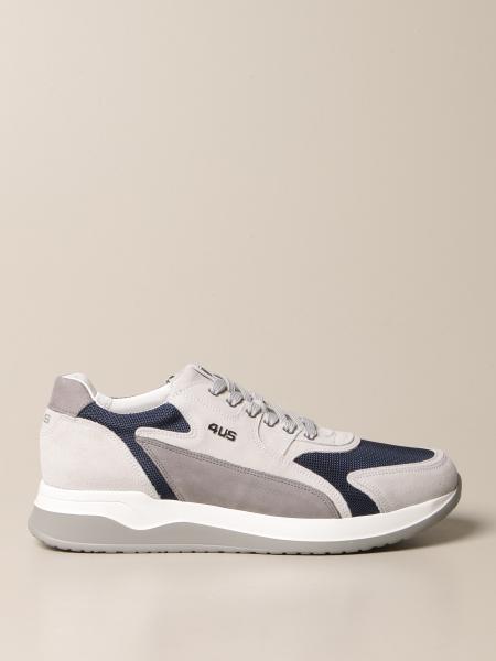 Shoes men Paciotti 4us
