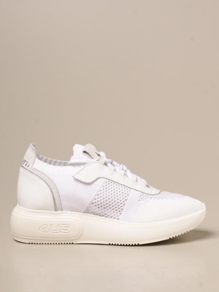 Zapatos mujer Paciotti 4us