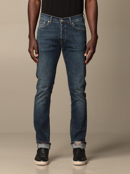 Jeans hombre Tela Genova