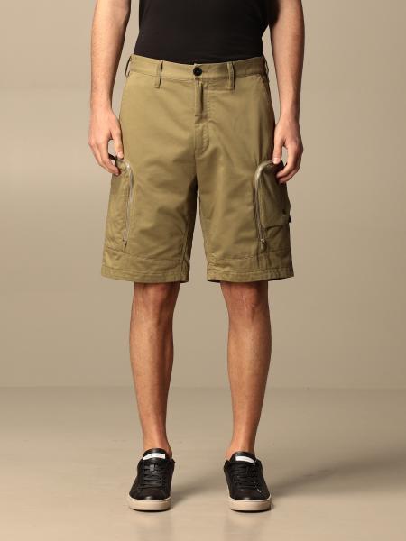 Pantalones cortos hombre Stone Island Shadow Project