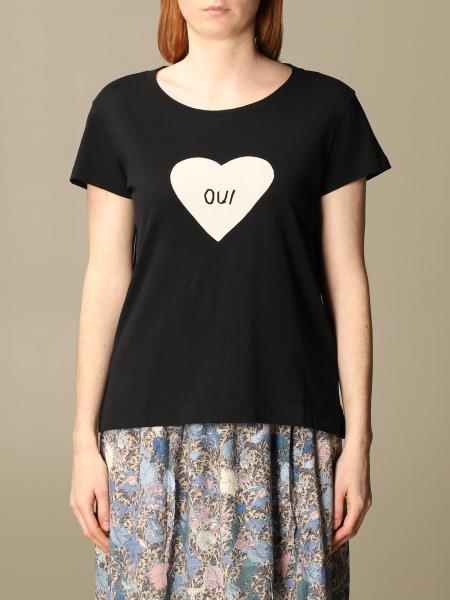 Zadig & Voltaire: Camiseta mujer Zadig & Voltaire
