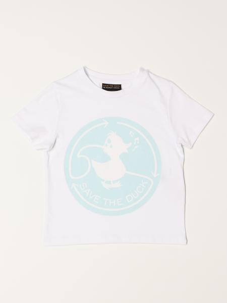 T-shirt kids Save The Duck
