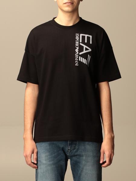 T-shirt men Ea7