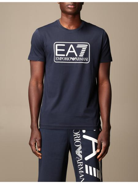Ea7 für Herren: T-shirt herren Ea7