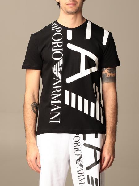 T-shirt homme Ea7