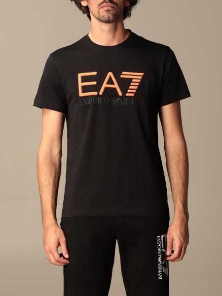 Ea7: T-shirt herren Ea7