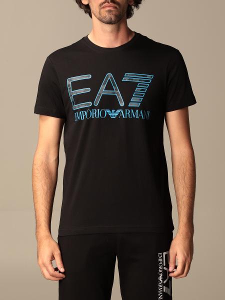 T-shirt herren Ea7