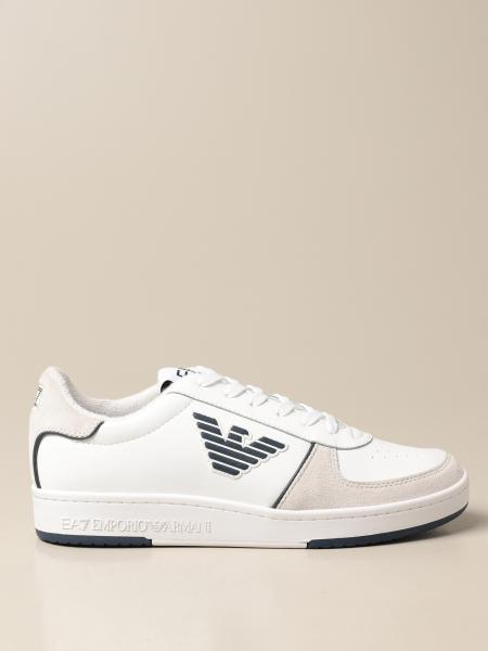 Chaussures homme Ea7