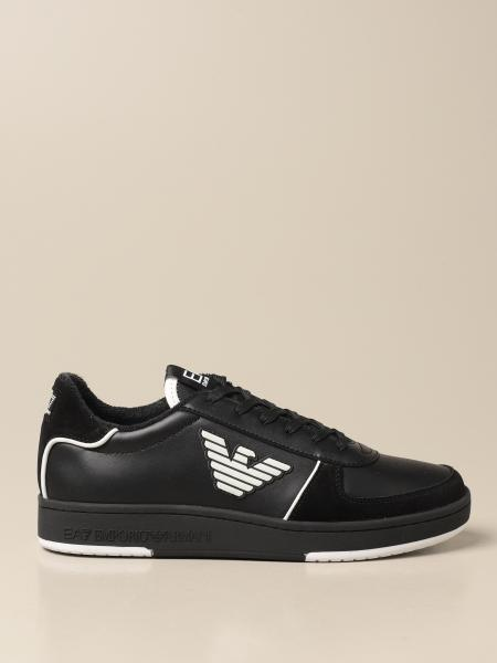Shoes men Ea7