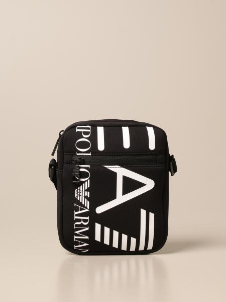 Bags men Ea7