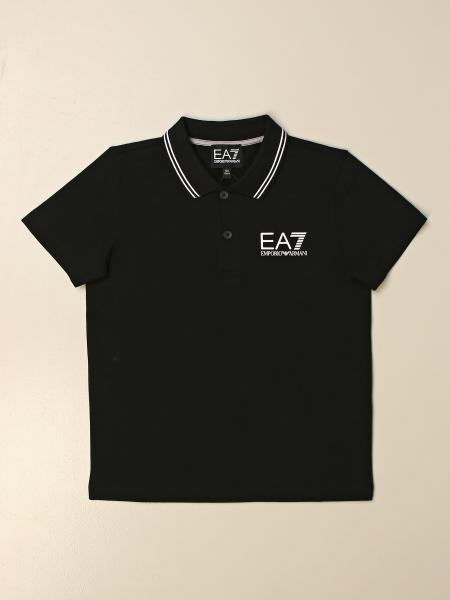 Ea7 儿童: Polo衫 儿童 Ea7