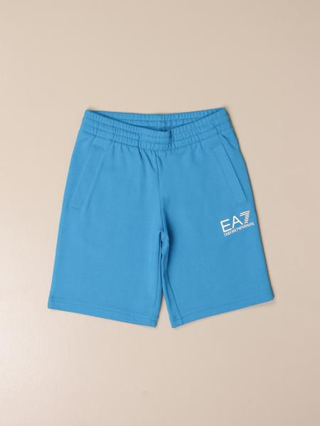 Shorts kids Ea7