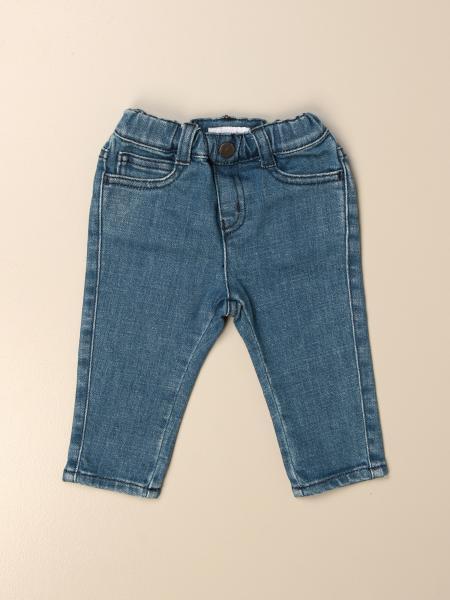 Emporio Armani 5-pocket jeans
