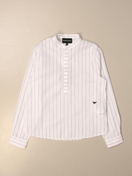 Camisa niños Emporio Armani