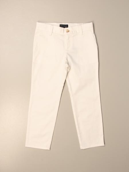 Pantalon enfant Emporio Armani