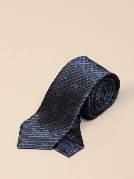 领带 儿童 Emporio Armani