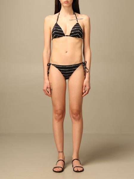 Emporio Armani Swimwear: Maillot de bain femme Emporio Armani Swimwear
