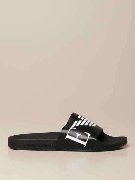 Shoes men Emporio Armani Swimwear