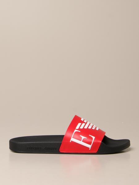 Emporio Armani Swimwear: Chaussures homme Emporio Armani Swimwear