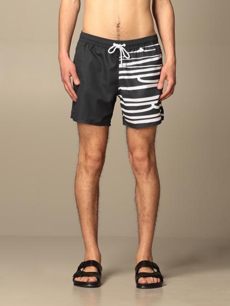 Emporio Armani Swimwear: Maillot de bain homme Emporio Armani Swimwear