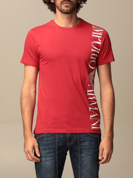 Emporio Armani Swimwear: T-shirt homme Emporio Armani Swimwear