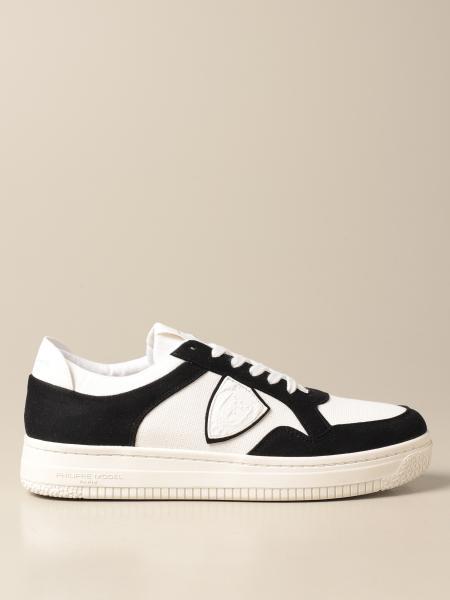 Zapatos hombre Philippe Model