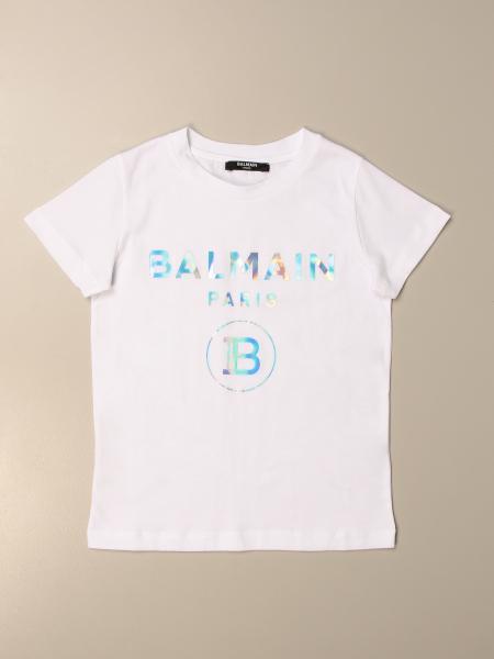 Футболка Детское Balmain