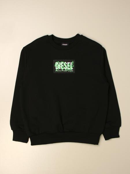 Jersey niños Diesel