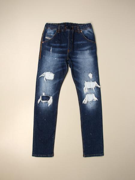 Diesel kids: Jeans kids Diesel