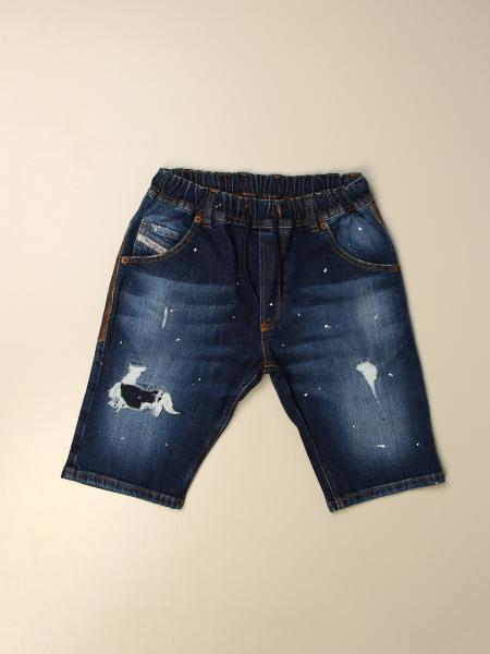 Pantalón corto niños Diesel