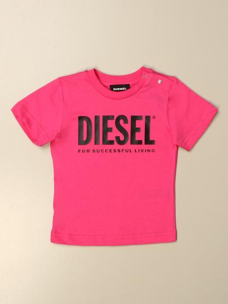 Diesel kids: T-shirt kids Diesel
