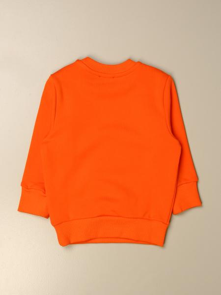 Diesel crewneck sweatshirt in cotton