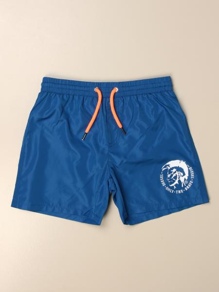 Diesel boxer costume with logo
