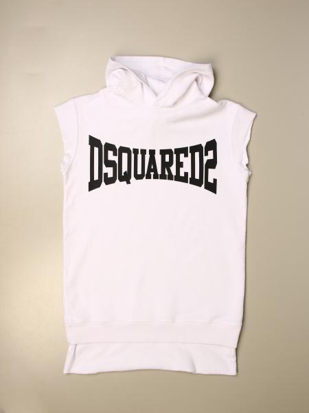 毛衣 儿童 Dsquared2 Junior