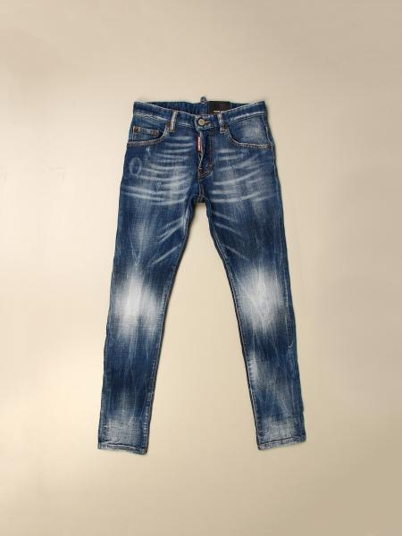 Jeans kids Dsquared2 Junior