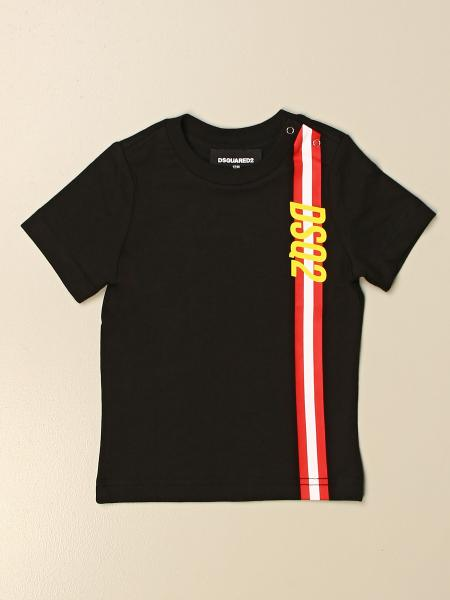 Dsquared2 Junior kids: T-shirt kids Dsquared2 Junior