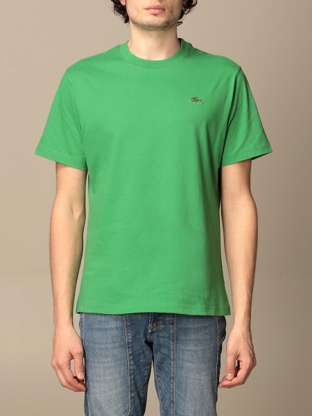 Lacoste L!Ve: T-shirt Lacoste L!ve con logo