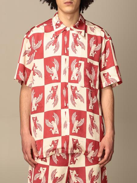 Camisa hombre Paura Di Danilo Paura