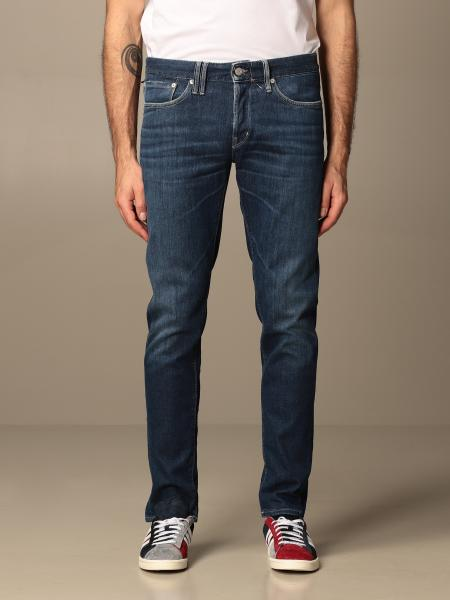 Bone confort denim slim