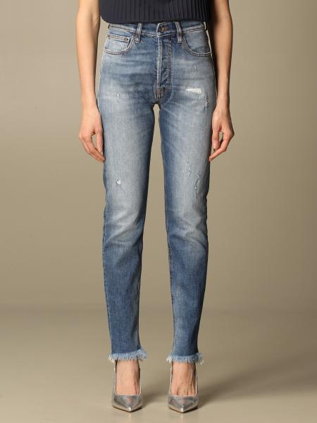 Cycle: Jeans femme Cycle