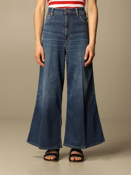 Jeans damen Cycle