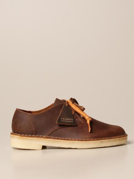 Clarks: Schuhe herren Clarks Originals