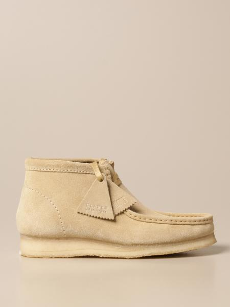 Clarks: Desert boot Clarks Originals in suede
