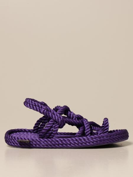 Обувь Мужское Bohonomad