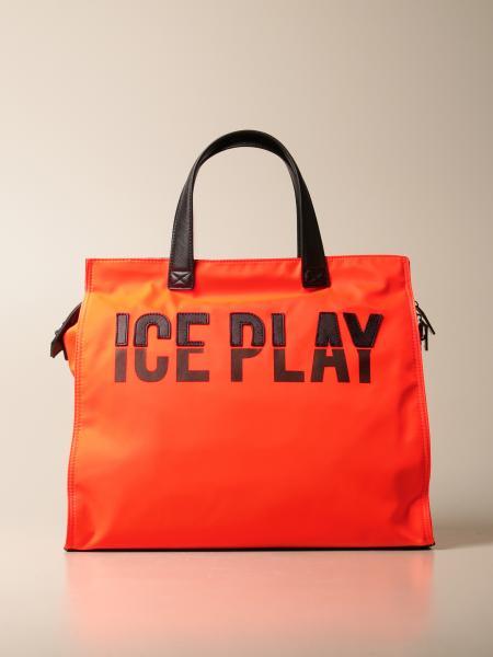 Ice Play: Наплечная сумка Женское Ice Play