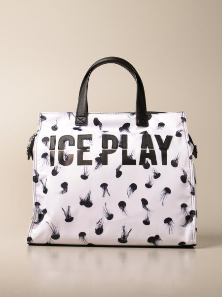 Наплечная сумка Женское Ice Play