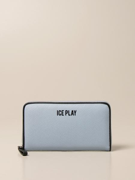 Geldbeutel damen Ice Play