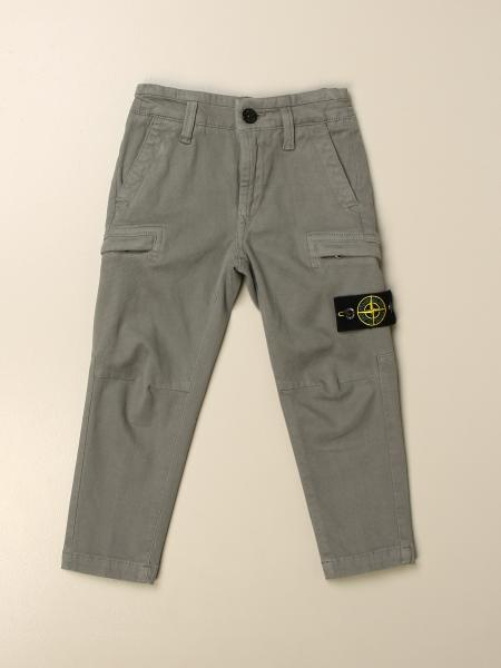Trousers men Stone Island